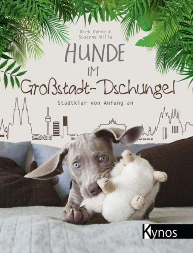 Susanne Wille - Hunde im Großstadt-Dschungel: Stadtklar von Anfang an