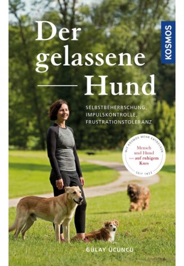 Gülay Ücüncü - Der gelassene Hund