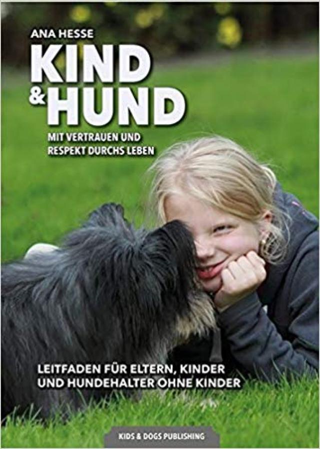Ana Hesse - Kind & Hund