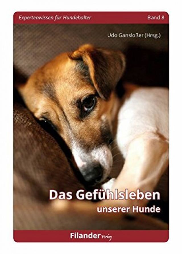 Sandra Schöneich - Das Gefühlsleben unserer Hunde